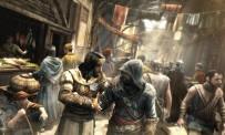 Yusuf accueille Ezio à Constantinople
