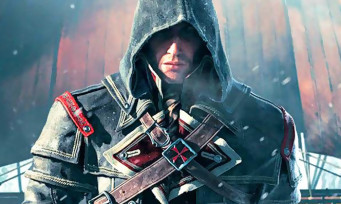 Assassin's Creed Rogue Remastered : le trailer de lancement sur PS4