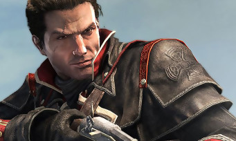 Assassin's Creed Rogue Remastered : un trailer en 4K sur PS4 Pro