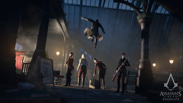 Assassin s Creed Syndicate