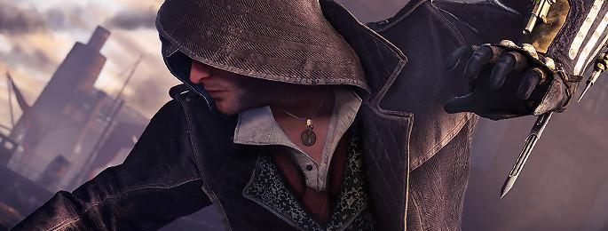 Assassin's Creed Syndicate : on a vu le jeu chez Ubisoft Québec
