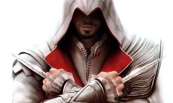 Assassin's Creed The Ezio Collection : les améliorations graphiques en vidéo