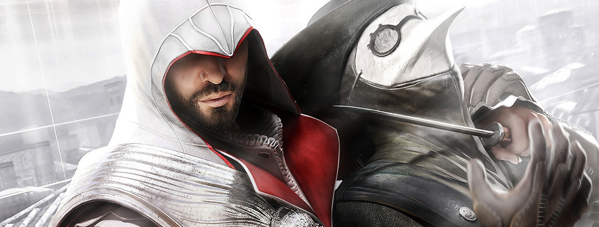 Test Assassin's Creed The Ezio Collection sur PS4