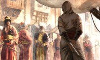Assassin's Creed : des croquis du jeu