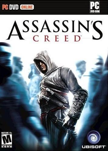 Toutes les images du jeu Assassin's Creed