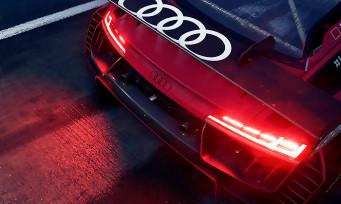Assetto Corsa Competizione : un trailer en pleine tempête pour le jeu officiel des Blancpain GT Series