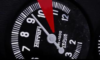 """Assetto Corsa : un déluge de bolides rouges dans le trailer dédié au DLC """"Ferrari 70ème anniversaire"""""""