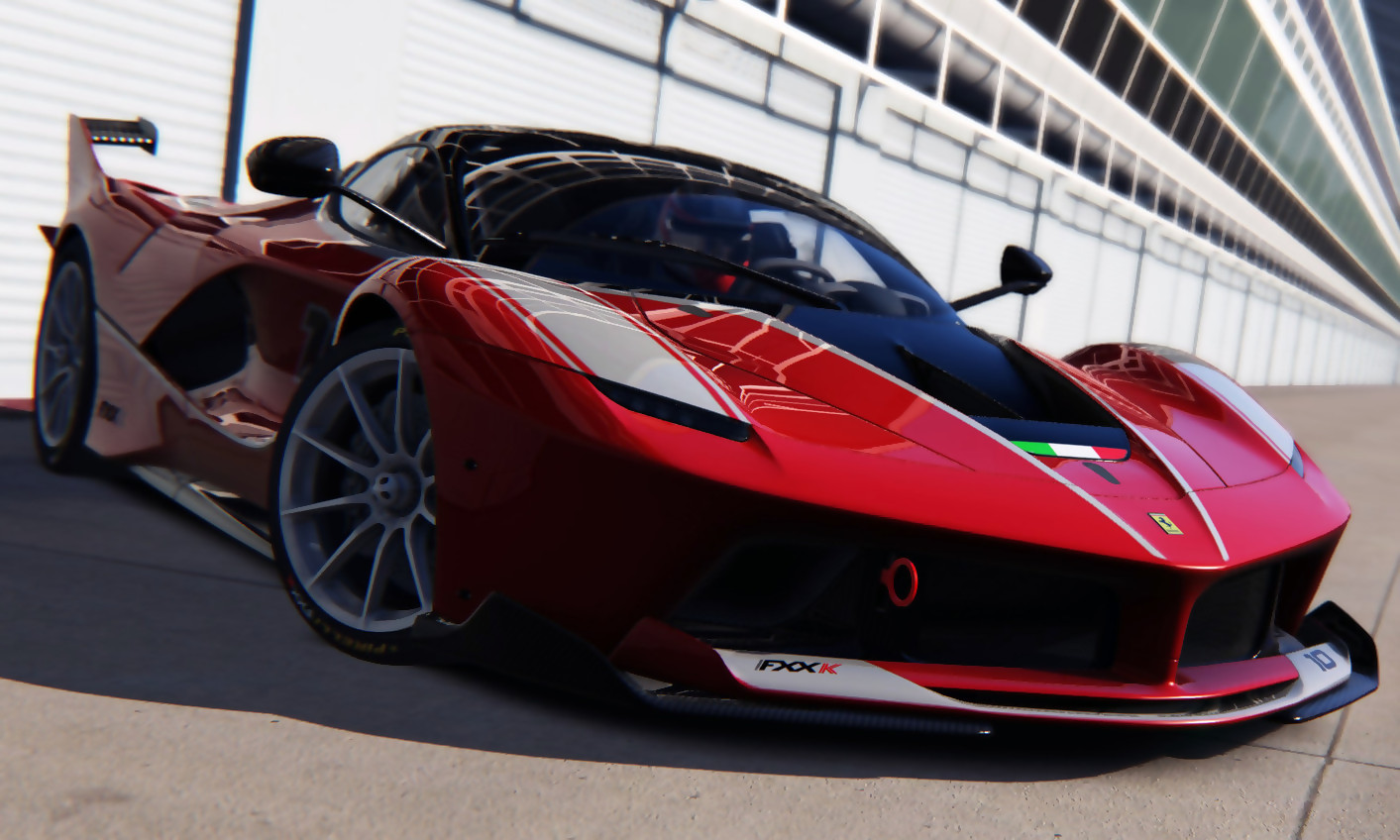 assetto corsa la date de sortie du jeu repouss e sur xbox one et ps4. Black Bedroom Furniture Sets. Home Design Ideas