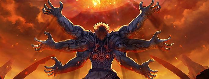 Test Asura's Wrath sur PS3 et Xbox 360