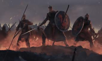 A Total War Saga : Thrones of Britannia