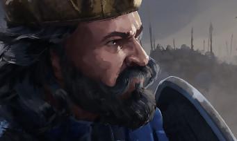 A Total War Saga Thrones of Britannia : toutes les images du jeu