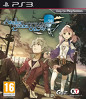 Atelier Escha & Logy : Alchemists of the Dusk Sky