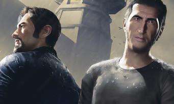 A Way Out : une toute nouvelle vidéo sur PS4 qui fait grave envie