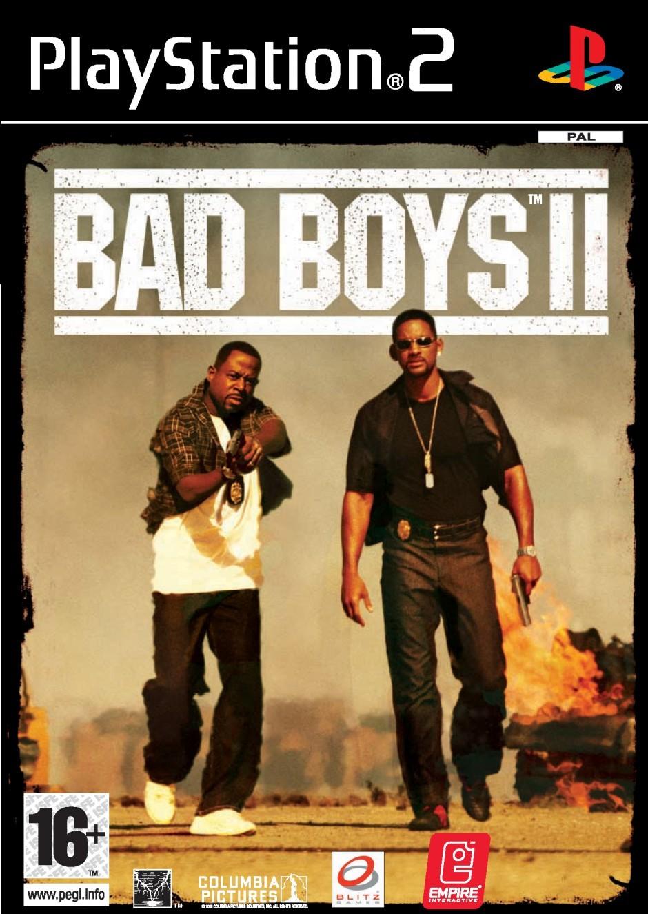 Bad boys 2 free download pc game (full version).