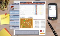 Test Basketball Pro Management 2012