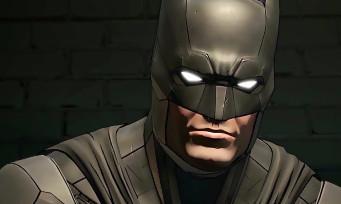 Batman The Enemy Within : trailer de gameplay de la Saison 2