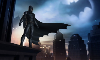 Batman The Telltale Game Series : The Enemy Within