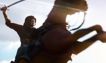 Battlefield 1 : trailer de gameplay de l'E3 2016