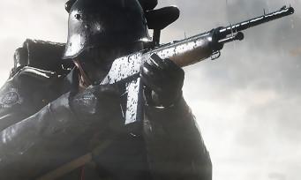 Battlefield 1 : une vidéo teaser qui nous plonge au coeur du Front Italien