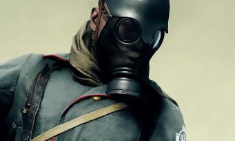 Battlefield 1 : la nouvelle map Giant's Shadow se montre en vidéo