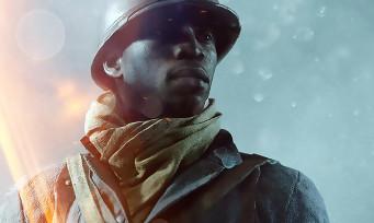 Battlefield 1 : trailer de gameplay du mode Lignes de Front