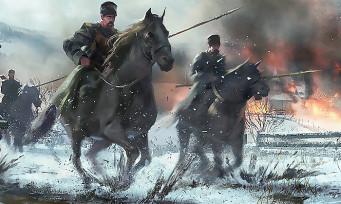 E3 2017 : trailer du  DLC In the Name of the Tsar de Battlefield 1