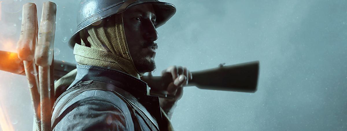Test Battlefield 1 : on a joué avec l'Armée Française, notre verdict