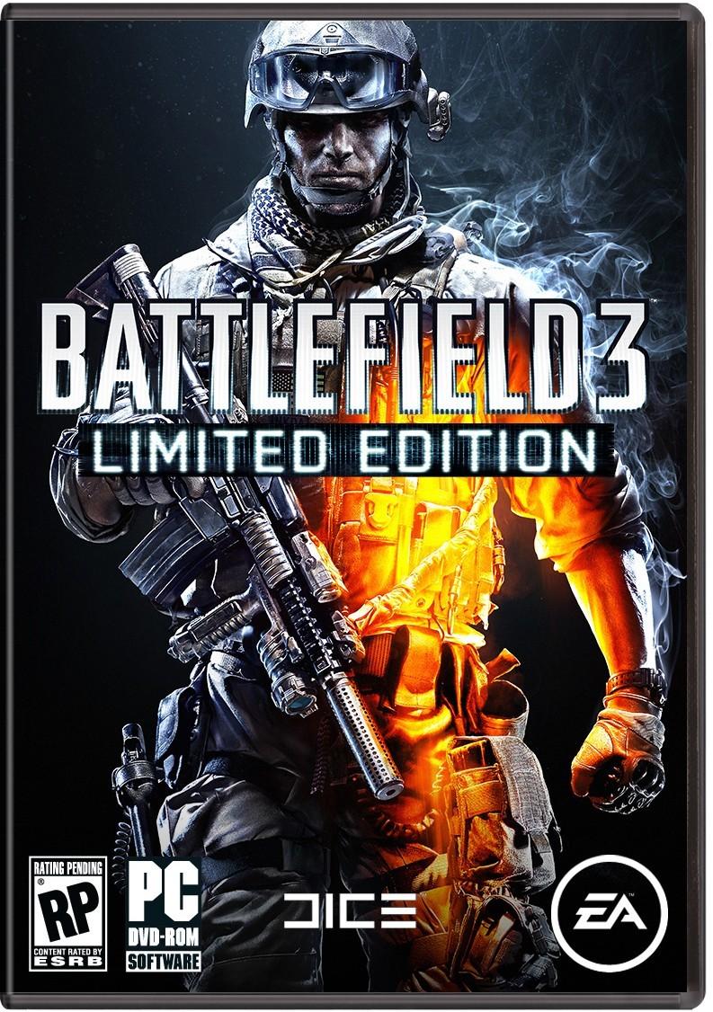 Battlefield 3 jeu jeux gratuits concours gagner des jeux