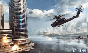 Test Battlefield 4 sur PS4