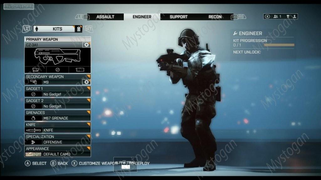 E3 2013 le multi de battlefield 4 s affiche sur la toile