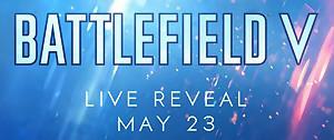 Battlefield 5 : EA confirme le nom du jeu et balance une date d'annonce