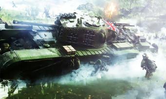 Battlefield 5 : tout savoir le mode multi Airborne et le parachute