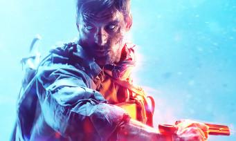 """Battlefield 5 : une nouvelle vidéo qui présente le mode """"Battle Royale"""""""