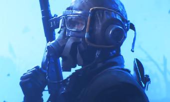 Battlefield 5 : une nouvelle vidéo consacrée à la campagne solo