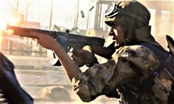 Battlefield 5 : usure et liste des armes & véhicules, les infos.
