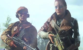 Battlefield 5 : le mode Battle Royale confirmé, EA suit la mouvance