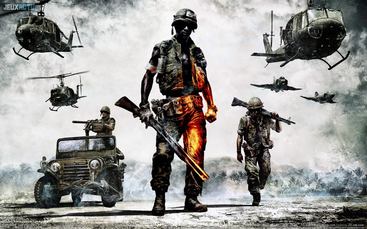 battlefield 4 ps3 maps with Test Battlefield Bad  Pany 2 Vietnam 49806 on Battlefield 1942  The Road to Rome as well Report Modern Warfare 3 September Dlc Maps Spotted moreover Battlefield 3 End Game Maps Detailed With Screenshots likewise Watch also Test Battlefield Bad  pany 2 Vietnam 49806.