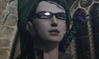 Bayonetta 2 : un nouveau trailer avec le costume de Link