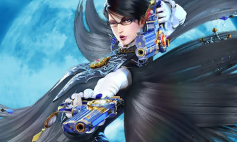 Bayonetta 1 et 2 : le trailer du remaster sur Nintendo Switch