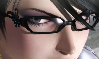 Bayonetta 2 : un trailer de gameplay sur Nintendo Switch