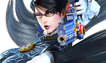bayonetta 2 images sexy sur wii u. Black Bedroom Furniture Sets. Home Design Ideas