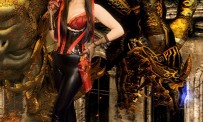 Bayonetta : les Playboy girls  l'essai