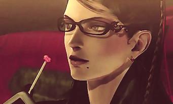 Bayonetta : un trailer du jeu en 4K 60fps sur PC