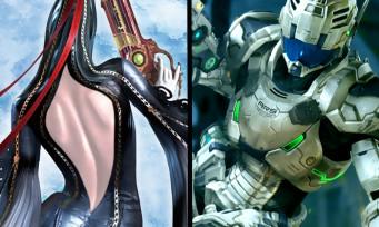Bayonetta / Vanquish : un bundle serait prévu sur PS4 et Xbox One