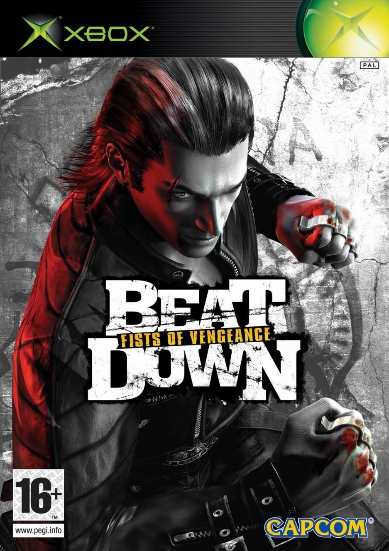 down fist beat