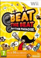 Beat the Beat : Rhythm Paradise
