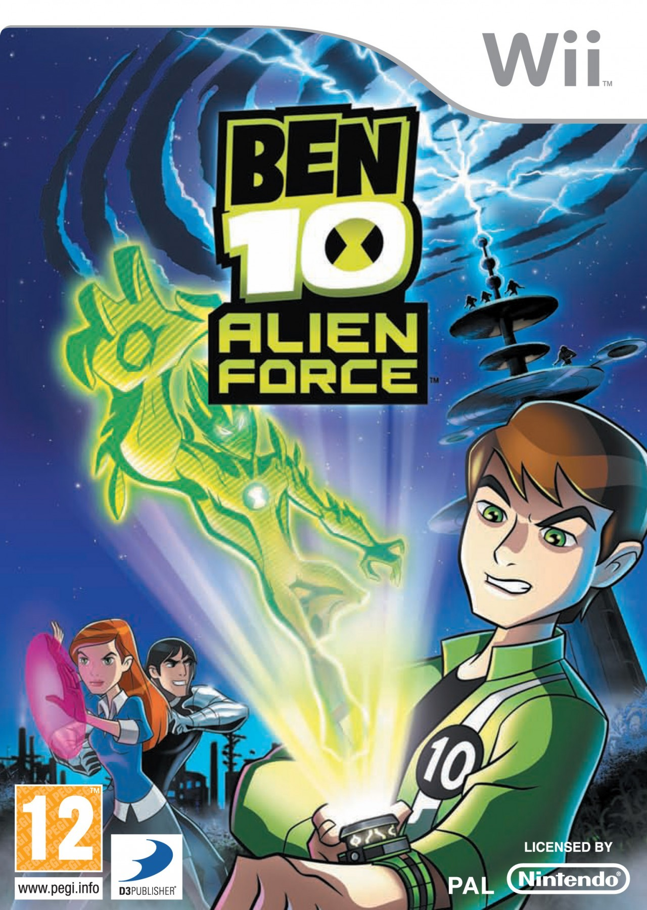 Ben 10 uzaylilar pictures free download - Jeux b10 alien force gratuit ...