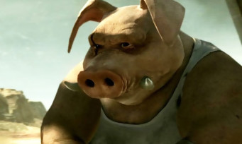 Beyond Good & Evil 2 : une exclusivité NX ?