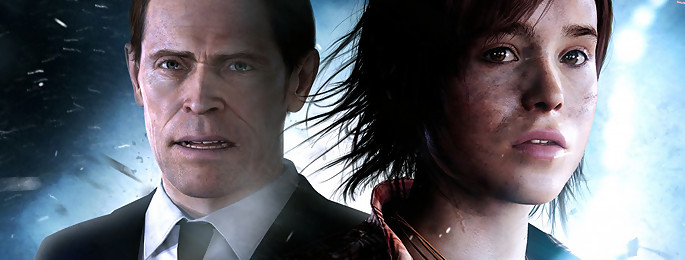 Test Beyond Two Souls PS3 : plus puissant que Heavy Rain ?