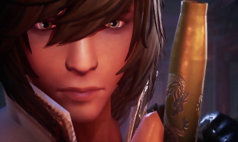 Blade & Soul : trailer de gameplay du tireur d'élite